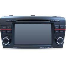 FlyAudio E7026Navi Мультимедийный навигационный центр для Mazda 3 серии - Краткое описание