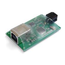 Контроллер системного интерфейса DTI M - Краткое описание