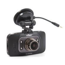 Автовидеорегистратор с GPS и монитором Globex GU DVF002 - Краткое описание