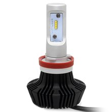 Набір світлодіодного головного світла UP 7HL H8W 4000Lm H8, 4000 лм, холодний білий  - Короткий опис