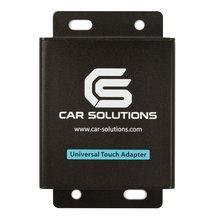 Adaptador universal para pantallas táctiles Car Solutions - Descripción breve