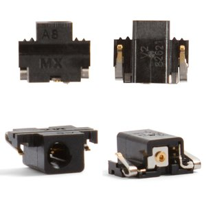 Charge Connector for Nokia 701, C7-00, N78 Cell Phones