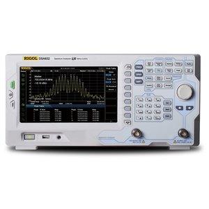 Spectrum Analyzer RIGOL DSA832