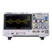Super Phosphor Oscilloscope SIGLENT SDS1202X