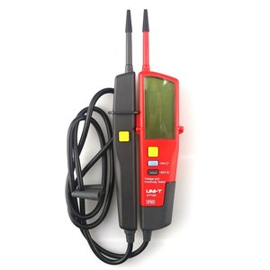 Voltage & Continuity Tester UNI-T UT18D