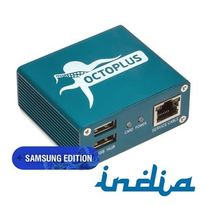 Octoplus Box Samsung India Edition