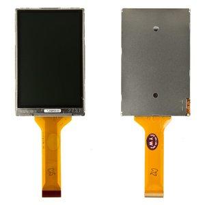 Pantalla LCD para cámaras digitales Casio EX-Z11, EX-Z12, EX-Z65, EX-Z75, EX-Z8