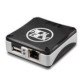 NCK Box por GPG con cables