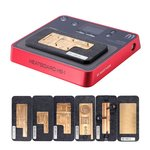 Precalentador inteligente Martview Heatboard HB-1 6 en 1 para iPhone & Android