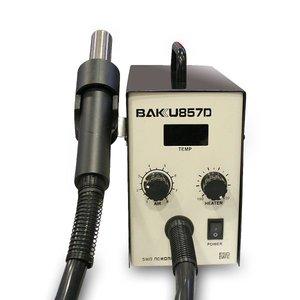 Термовоздушная ремонтная станция BAKU BK-857D