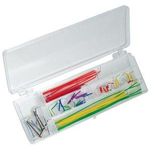 Набор компонентов для макетных плат Pro'sKit OP-E070