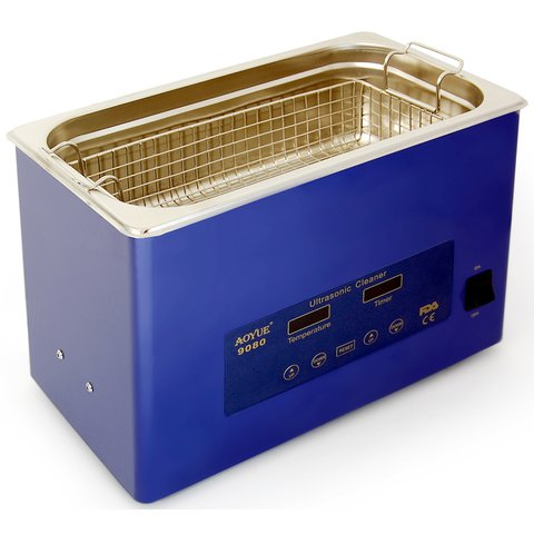 Ультразвуковая ванна AOYUE 9080 цифровая (4L)