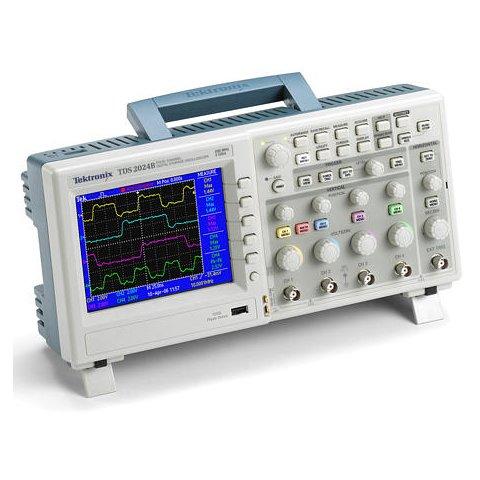 Цифровий осцилограф Tektronix TDS2014B