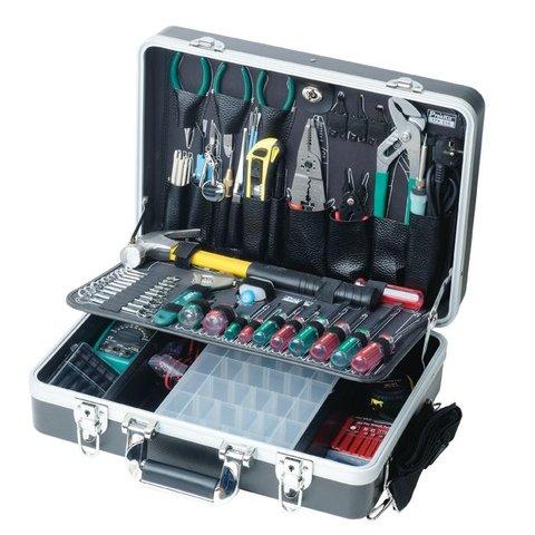 Большой набор монтажных инструментов Pro'sKit 1PK 850B 220 В