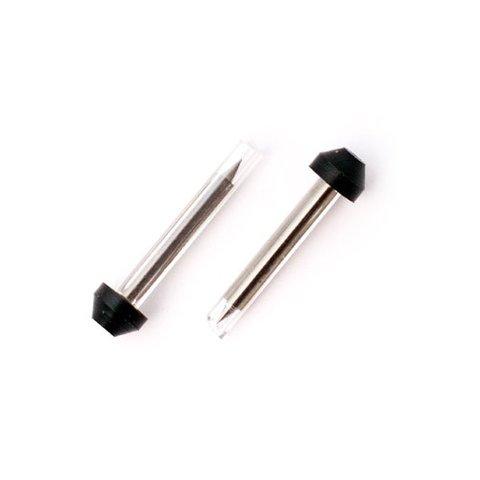 Запасные электроды для DVP 730