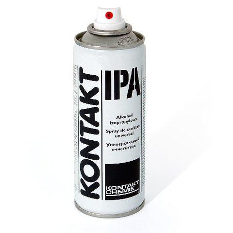 Спирт изопропиловый Kontakt Chemie KONTAKT IPA, в спрее, 200 мл