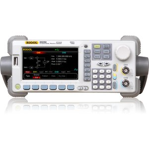 Універсальний генератор сигналів Rigol DG5352