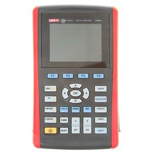 Портативний цифровий осцилограф UNI-T UTDM 11025CL (UTD1025CL)