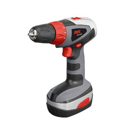 Акумуляторний дриль шуруповерт Skil 1002 F0151002AT
