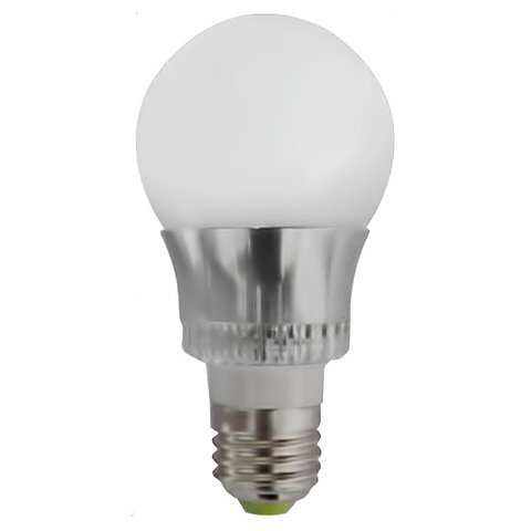 Корпус світлодіодної лампи SQ Q20 3 Вт E27