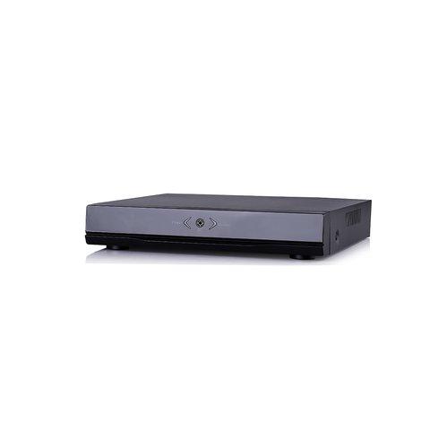 Cетевой видеорегистратор HL0162 IP-камер, 16-канальный
