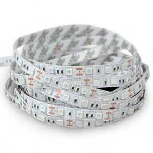 Світлодіодна стрічка SMD5050 (ультрафіолет, 300 світлодіодів, 12 В DC, 5 м, IP20)