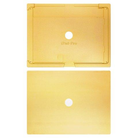 Фіксатор дисплейного модуля для планшета Apple iPad Pro 12.9, алюмінієвий