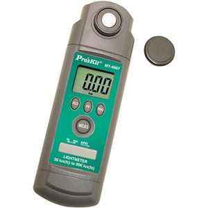 Люксметр Pro'sKit MT-4007