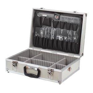 Aluminum Frame Tool Box with 1 Pallet Pro'sKit 8PK-735N