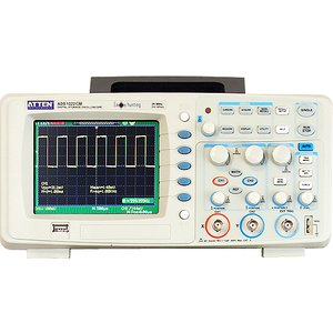 Digital Storage Oscilloscope ATTEN ADS1152CA