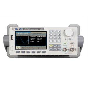 Generador de funciones arbitrarias SIGLENT SDG5122