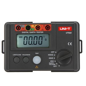 Earth Ground Tester UNI-T UT522