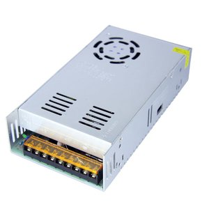 LED Power Supply 5 V, 80 A (400 W), 110-220 V