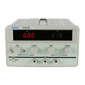Regulated Power Supply Unit ATTEN TPR3010S