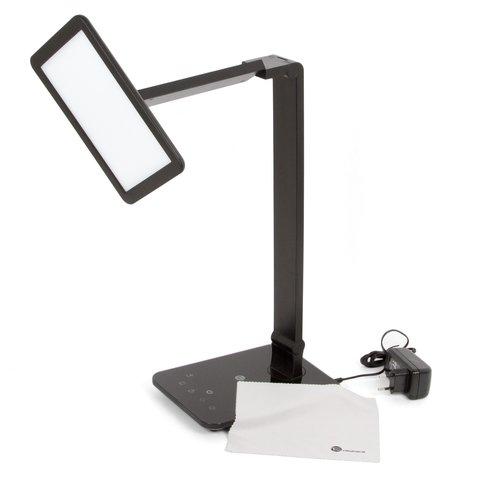Dimmable Rotatable Shadeless Led Desk Lamp Taotronics Tt