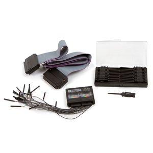 Módulo de analizador lógico SIGLENT SPL1016 para osciloscopios SIGLENT de serie SDS1000X+